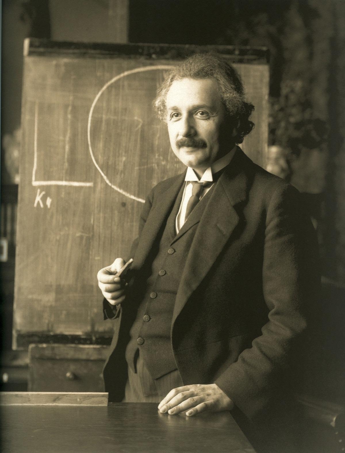 """""""Kreativita je inteligencia, ktorá sa zabáva."""" – Albert Einstein"""