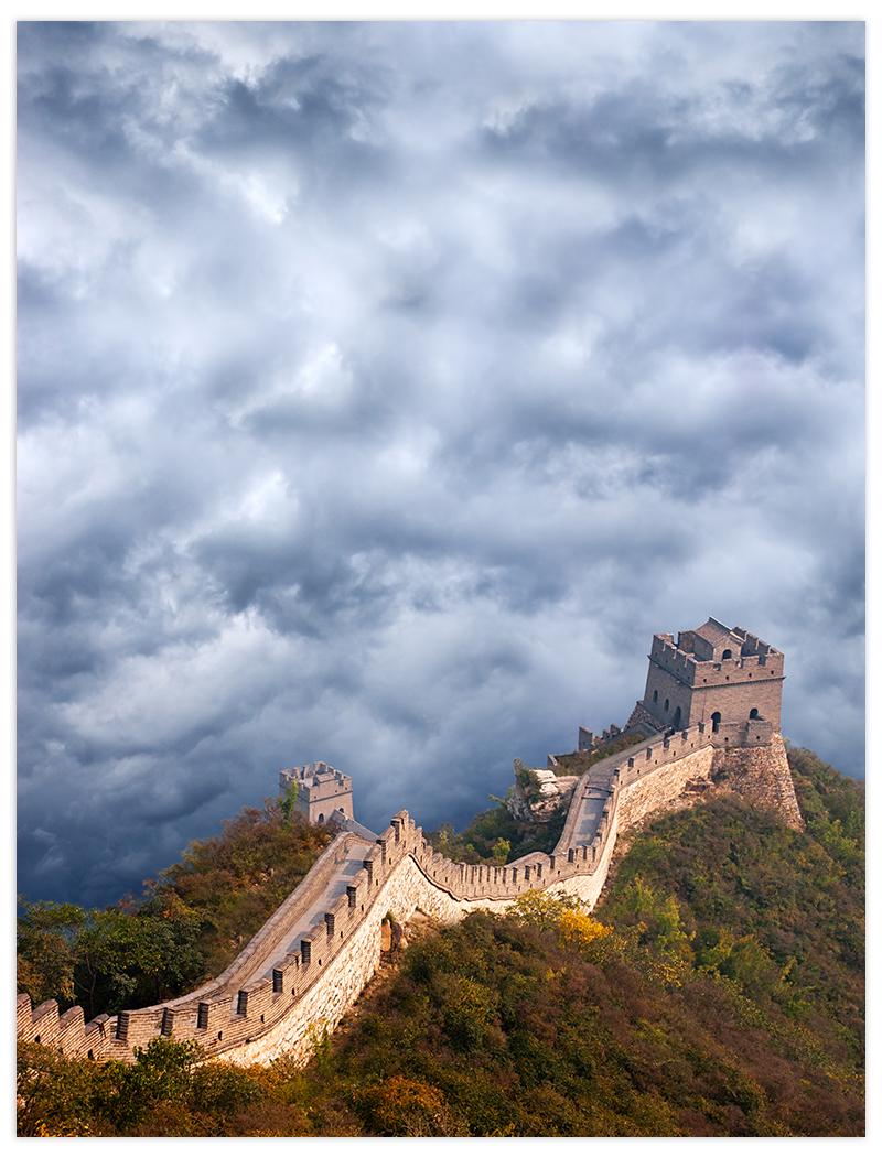 velky cinsky mur