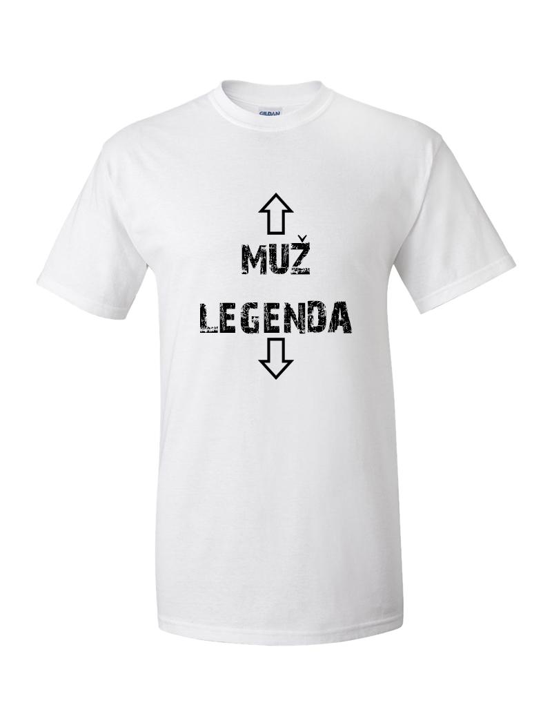 muz legenda